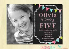 design daughter birthday invitation sms in conjunction with 1st