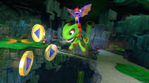 Expandable Game Yooka Laylee Pc Preview Gamewatcher