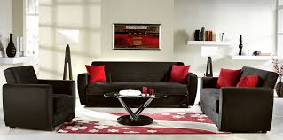 Black Furniture Living Room Astonishing Black Furniture Of Living Room Chairs Cozynest Home