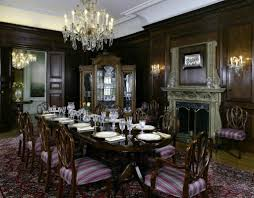 gothic dining room 1000 ideas about victorian dining rooms on