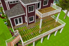 Free Patio Design Tool Deck Design Software Tools Downloads Reviews