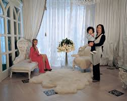 Russian Home Wealth Inequality In Russia In Photos Business Insider