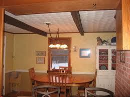 getting rid of 1970s decor bossy color annie elliott interior design
