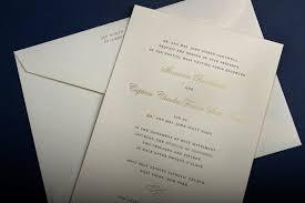 Abbreviation Of Rsvp In Invitation Card Etiquette Archives Crane Post Script