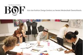 fashion design institut d sseldorf modedesign düsseldorf modejournalismus modemanagement studium