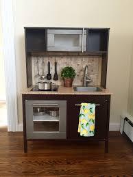 diy play kitchen ideas 156 best ikea duktig children s kitchen hacks make