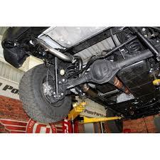 jeep jk rock crawler magnaflow 15237 wrangler jk cat back exhaust stainless 4 door 2012 18