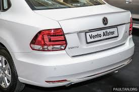 volkswagen vento black india made vw vento allstar u0026 vw vento gt launched in malaysia