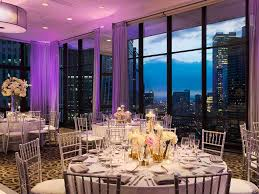 wedding venues chicago what wedding venues great views in chicago