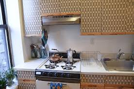 DIY Kitchen Cabinet Makeover For Renters Stars For Streetlights - Contact paper for kitchen cabinets