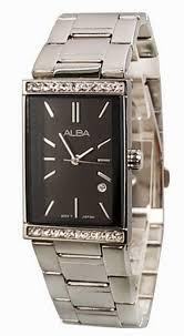Jual Jam Tangan Alba daftar harga jam tangan alba wanita original cewek