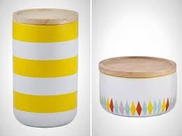 colorful kitchen canisters 13 kitchen containers to buy or diy brit co