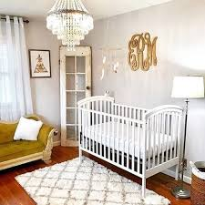 Shabby Chic Nursery Furniture by 242 Best Glamorous Nursery Ideas Images On Pinterest Nursery