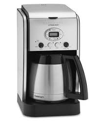 Bed Bath And Beyond Cuisinart Coffee Maker Cuisinartâ 12 Cup Stainless Steelâ Programmable Thermal Coffee