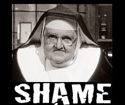 Shame On You Meme - scientists report records of shame in earth s atmosphere at all