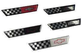 c4 corvette emblem c4 corvette steering wheel flag emblem domed decal rpidesigns com
