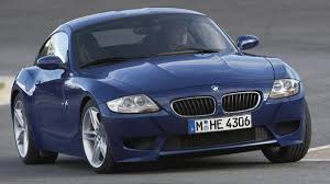 bmw coupe m 2006 bmw z4 m coupe coupe du jour amazing what a difference a
