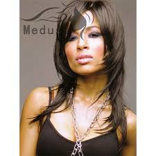 layered hairstyles with bangs for african americans that hairs thinning out medusa hair products rock style long layered straight haircuts