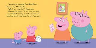 Peppa Pig 2017 Book Scholastic Canada Peppa Pig Peppa S S Day