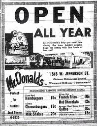 mcdonald s kroc cheated the brothers who really started empire