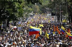 Venezuela  MUD guiar   caravanas en septiembre     El Politico La Mesa de la Unidad Democr  tica se organiza para la protesta nacional del     de septiembre  denominada Toma de Caracas  en rechazo a las trabas del Consejo