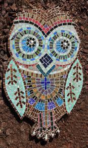 garden mosaic ideas rotorua artist janet keen art writing teaching photography and