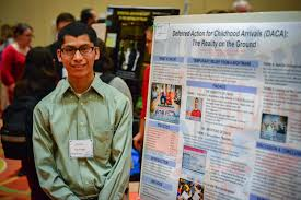 research intern proud of our research intern pedro santiago who presented his
