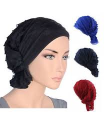 lace headwear fashion islamic lace hat scarf muslim caps arab