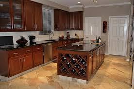 kitchen island with wine rack modern kitchen island with wine rack quinju