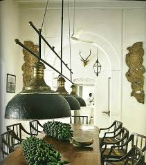 cool pendant lights african farmhouse inspiration pinterest