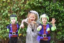 a spooktacular halloween party with tesco love from mummy