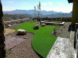 Synthetic Grass Backyard Faux Grass Carney Oklahoma Cat Grass Backyard Design