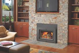 creative mobile home wood burning fireplace inserts cool home