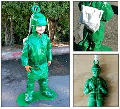 Toy Soldier Halloween Costume Super Crafty Halloween Costume Contest Entries Toy