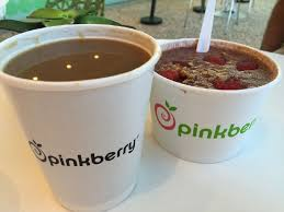 the top 10 best blogs on pinkberry