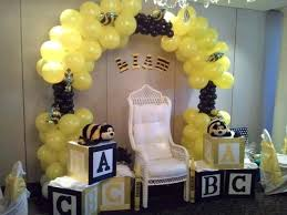 bumble bee baby shower theme bumble bee baby shower themes balloons birthday baby