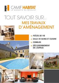 cuisine camif camif habitat brochure amenagement