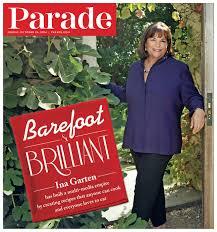 parade 10 26 14 ina garden barefoot u0026 brilliant