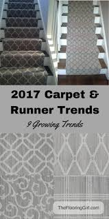 Carpet Area Rug 2017 Carpet Runner And Area Rug Trends The Flooring