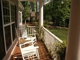 front porch rocking chairs furniture attractive lake norman real
