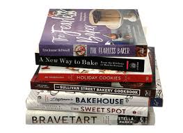 best cookbooks the year s best baking cookbooks for novices and pros the new