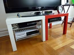 cool ikea hack lack tv stand ikea lack tv stand hack modern coffee