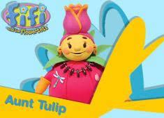 fifi flowertots marry favorite character