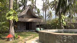 gili air bungalows u0026 villas kai u0027s beach house youtube