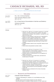 Researcher Resume Sample by Graduate Student Resume Samples Visualcv Resume Samples Database