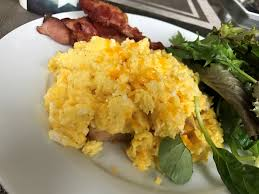 downton cooking basics how to make the best scrambled eggs