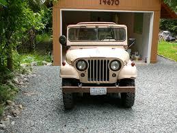 jeep kaiser roosterdaddy 1967 kaiser custom specs photos modification info