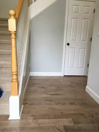 Laminate Flooring Between Rooms Featuring Mirage Hardwood Installations U2014 Koeber U0027s Interiors