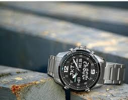 Jam Tangan Alba Analog jual alba analog digital az4001x1 jam tangan pria az4001 black