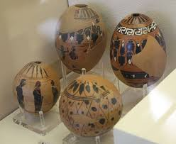 Easter Decorations South Africa by How To Decorate Your Easter Egg Like It U0027s 60 000bc Digventures